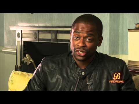 Backstage on Broadway EXTRA: INTERVIEW with Dule Hil of 'After Midnight'