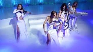 Amadeus Electric Quartet Hijo de la luna instrumental version