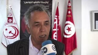 الرئيس التونسي يكلف يوسف الشاهد بتشكيل حكومة وحدة | الأخبار