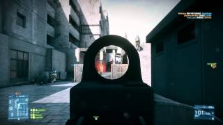 Battlefield 3 Operation Teamplay 6 by L0ckl34r