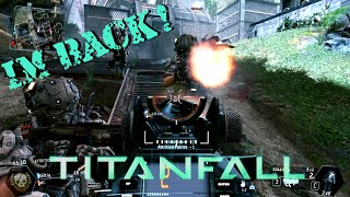 Titanfall: PC Gameplay - It