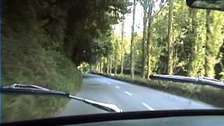 bumpy ride in classic straight cut mini