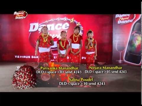 Dance Nepal Dance Episode 9