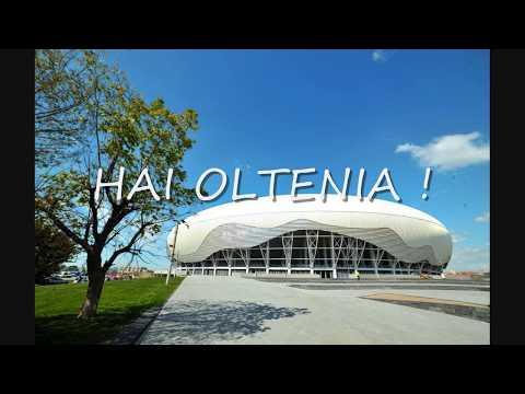 Nou cantec pentru Oltenia 2017 / imn Craiova