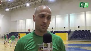 Futsal: CS Marítimo vs Rio Ave FC