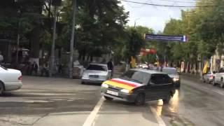 День независимости Южной Осетии.