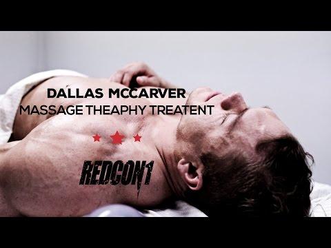 Dallas Mccarver Massage Therapy Treatment