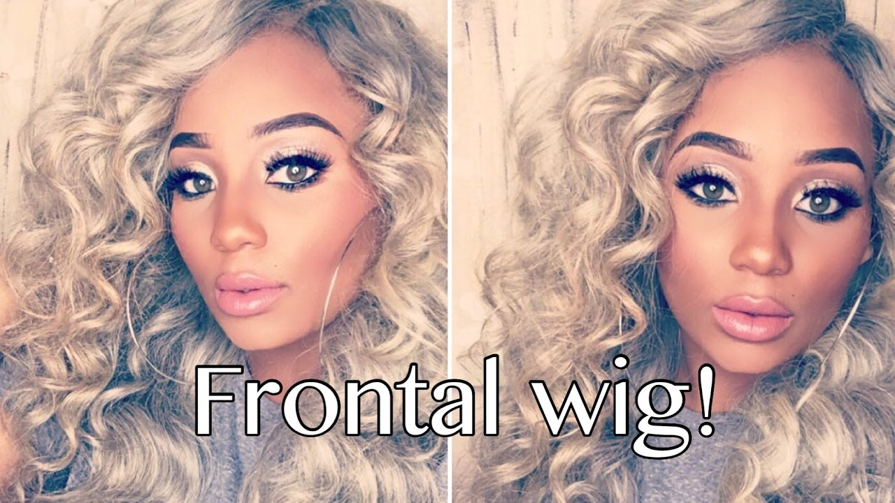 how to make a wig with glue