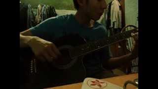 Nhật ký của mẹ - guitar solo - Tuấn Phong