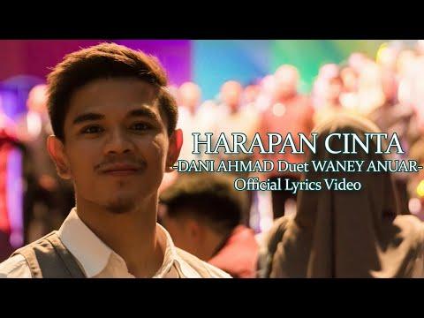 Harapan Cinta - Dani Feat Waney [New Version]