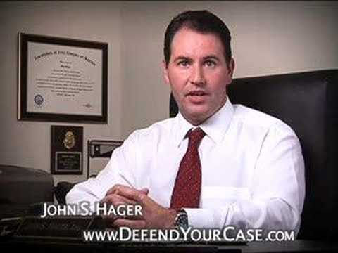 Why Hire a Florida Criminal Defense Attorney