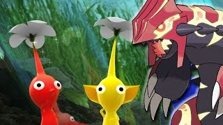 pokemon omega ruby alpha sapphire dual pack pikmin films on 3ds more