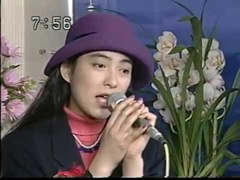 川越美和さん 「涙くんさよなら」