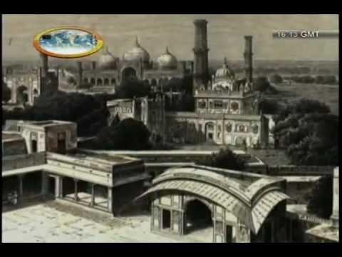 (Urdu Documentary) Last visit to Lahore and Establishment of Khilafat - Islam Ahmadiyya
