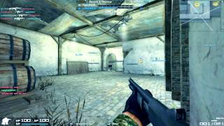 agk episode 3 angry german kid plays combat arms full episode part 1