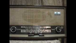 Copia de Radio Telefunken 1954
