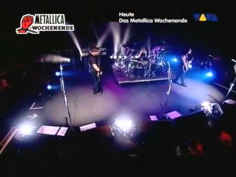 Metallica - Riverside Studio - Londres - Angleterre - 2003 - Full Show