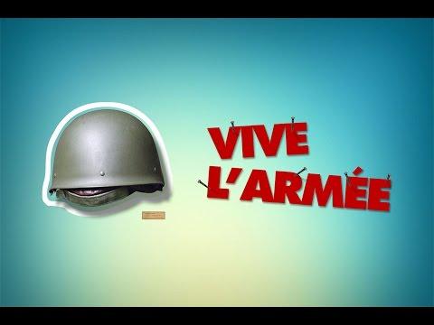 Dany Boon - Vive l'armée