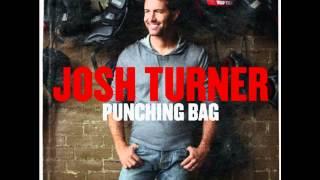 "Josh Turner ""Find Me A Baby"" - Punching Bag"