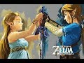 75 Minutes of Underrated Zelda Breath of the Wild Music Mix