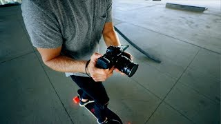 One of TravelFeels's most viewed videos: Buttery SMOOTH MOVEMENT WITHOUT Expensive GIMBALS