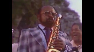 Dizzy Gillespie, James Moody, Willie Bobo Nice 1978 Chameleon