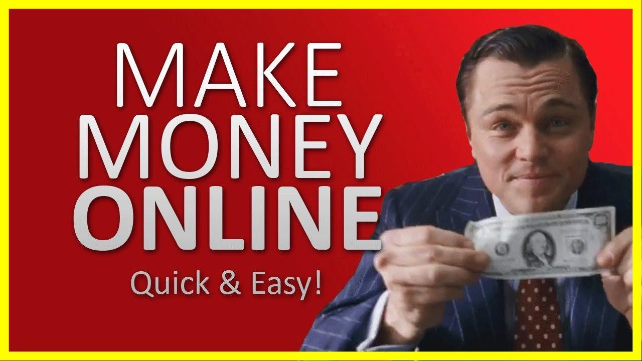 Make Money Online Forum