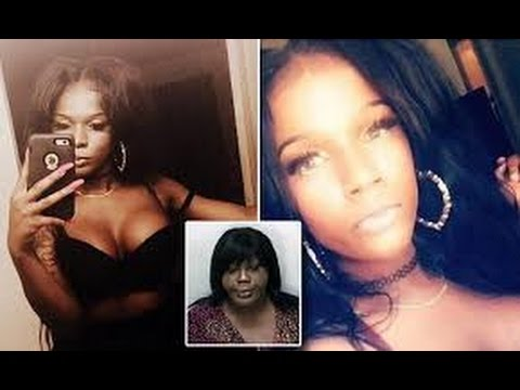 UPDATE Symone Marie Jones, 19 Woman charged with murder after fatal silicone injection