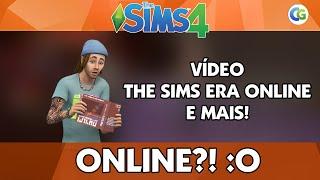 The Sims 4 Online Era Verdadeiro!(, 2016-08-01T21:00:01.000Z)