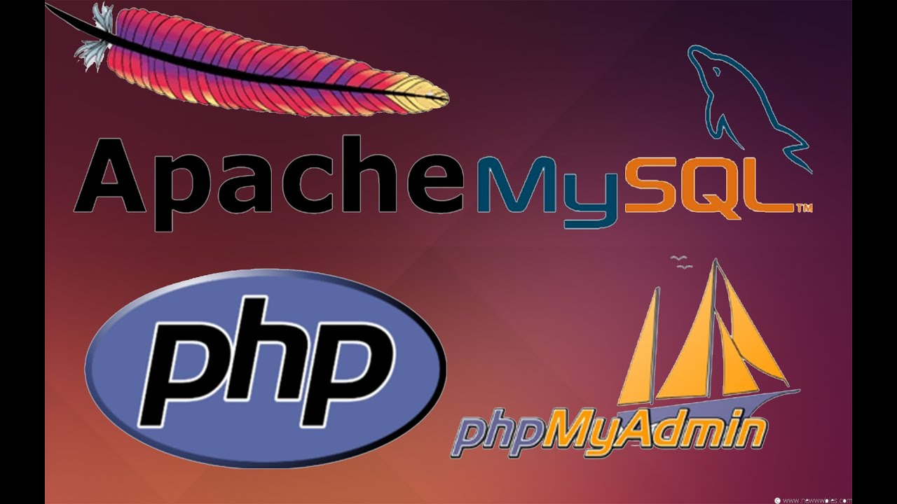 ubuntu how to get phpmyadmin working