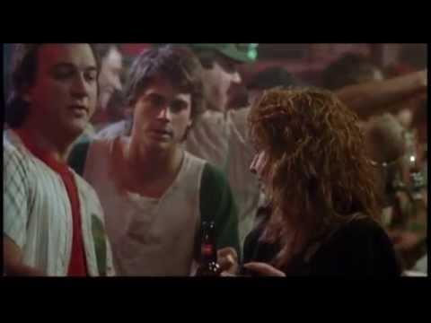 About Last Night... (1986) - Trailer, englisch