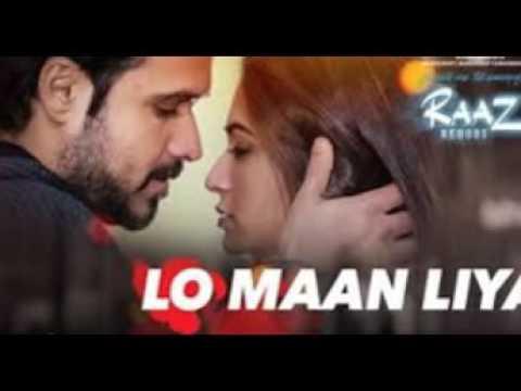 2016 Bollywood Movie Raaz Reboot (Horror)