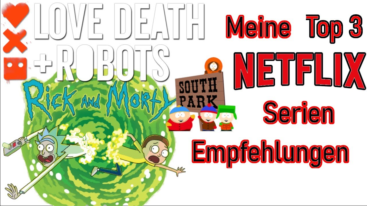 Netflix Empfehlungen