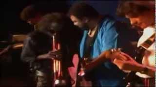 Miles Davis - Tutu (Live @ Montreux '86)