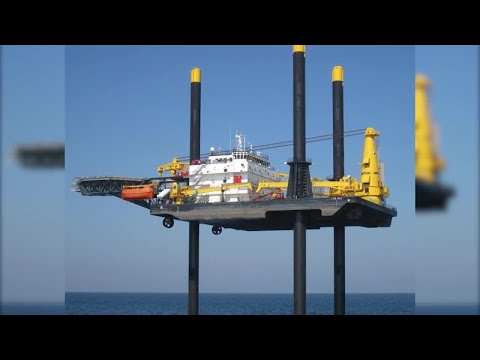 What is a liftboat? A naval architect shares insights on boats like the capsized Seacor Power