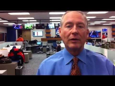 Tom DuHain Bids Farewell To Sacramento
