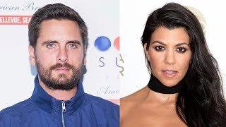 Kourtney Kardashian REACTS To Scott Disick Wanting Fourth Baby With Her