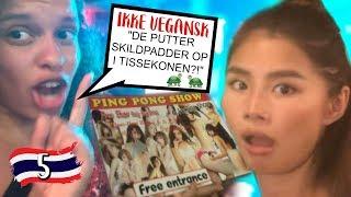 NEJ TAK TIL PING PONG SHOW | EPISODE 5