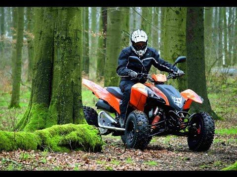 Adly 500s (Motokomitet)