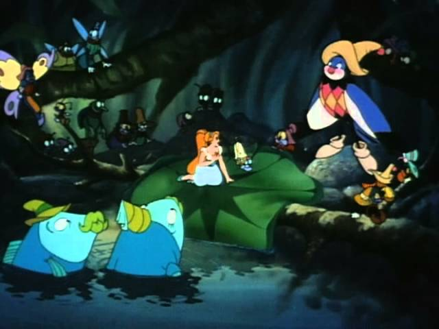 Thumbelina - Trailer