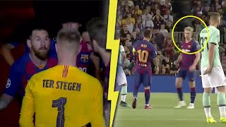 This Is How Lionel Messi Changed The Game (barcelona Vs Inter Milan 2-1) | Mrmatador