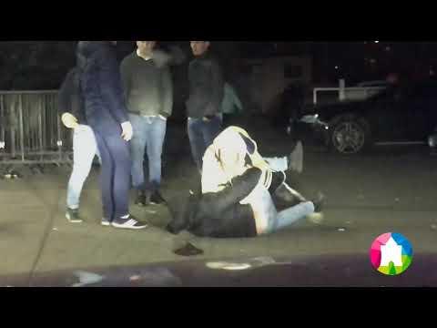 Две пьяные драки произошли у автостанции Сенная в Нижнем Новгороде