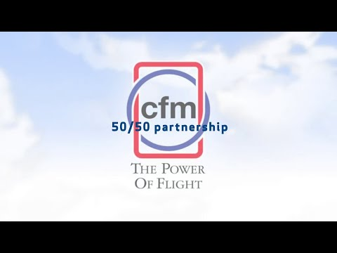 CFM, the journey continues