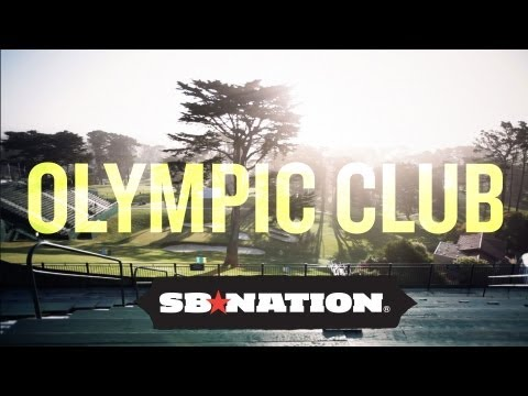 2012 U.S. Open Preview - The Olympic Club