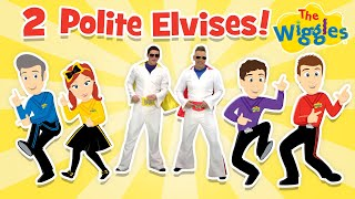 The Wiggles: Two Polite Elvises