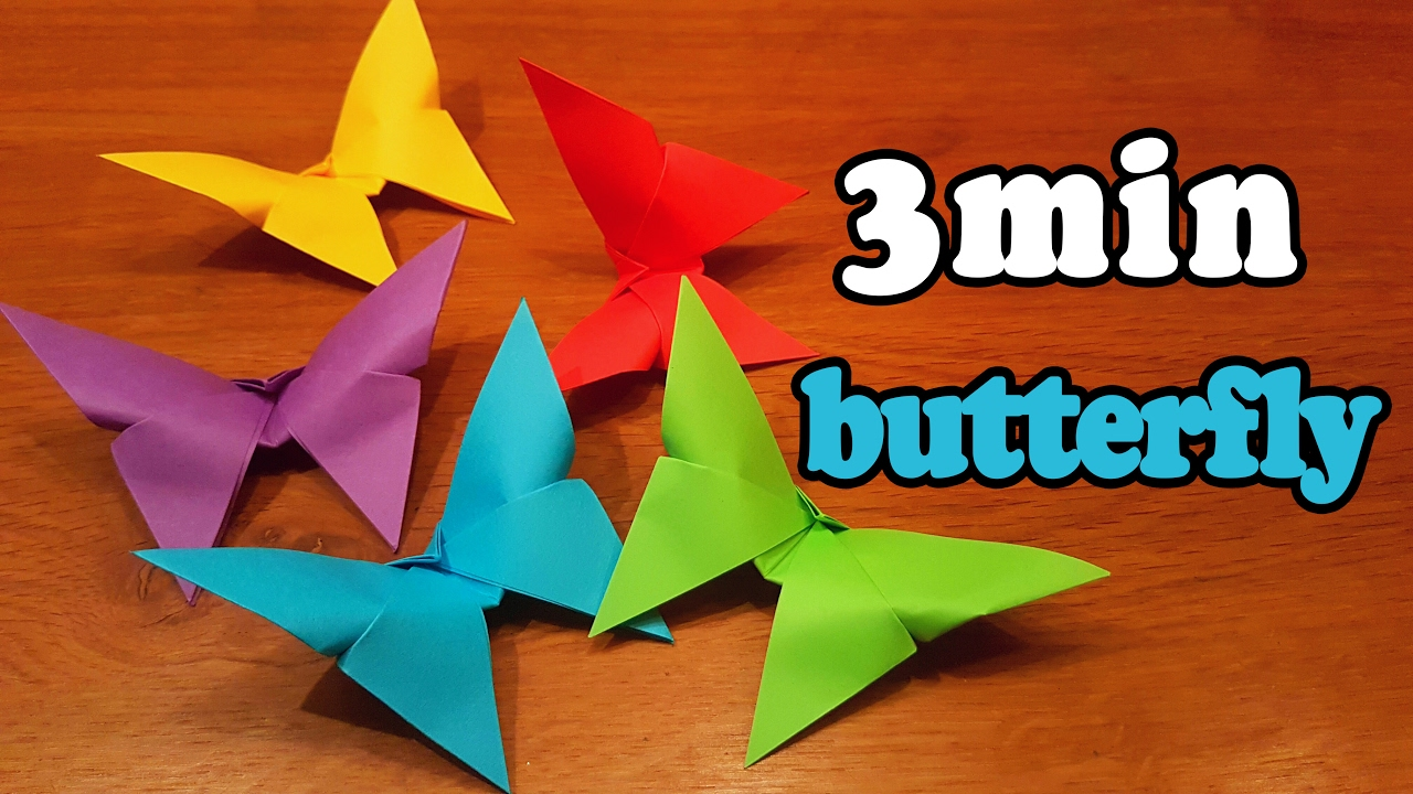 40 Best DIY Origami Projects To Keep Your Entertained Today | 720x1280