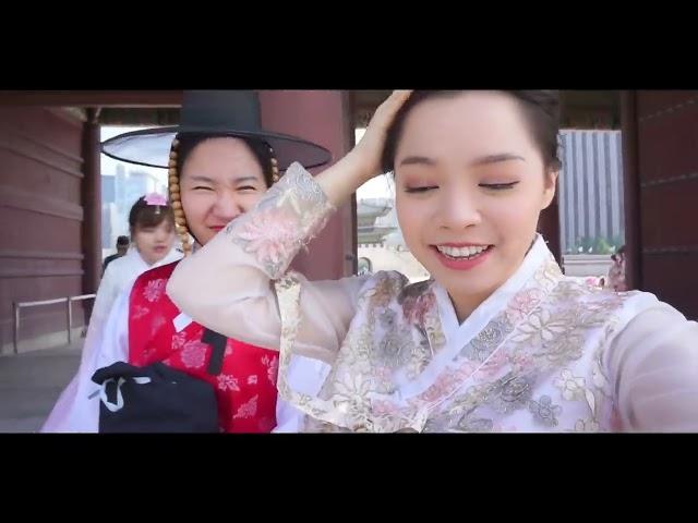 5 Ngày ở Seoul ♡ First Time in Seoul ♡ TrinhPham