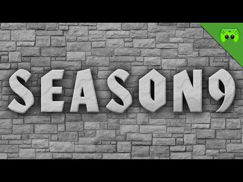 Minecraft Season 9 #1
