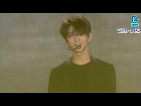 [VIETSUB] THANKS - SEVENTEEN @Dream Concert 2018