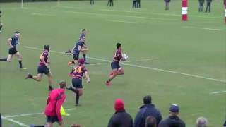 Marcus Smith U18 Highlights (OFFICIAL)